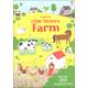 Little Stickers: Farm
