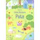 Little Stickers: Pets