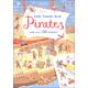 Little Transfer Book - Pirates