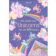 Little Transfer Book - Unicorns