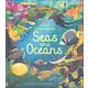 Look Inside Seas and Oceans (Usborne)