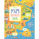 Maps Activity Book (Usborne)