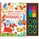 Rubber Stamp Activities - Animals (Usborne)