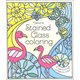 Stained Glass Coloring (Usborne)