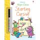 Starting Cursive (Wipe-Clean)