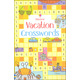 Vacation Crosswords (Usborne)