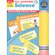 Skill Sharpeners: Science - Grade PreK