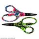 Fiskars Designer Non-stick Pointed-tip Kids Scissors 5
