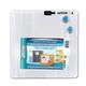 Magnetic Dry-Erase Board Kit (11.5