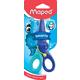 Kidicut Spring-Assisted Scissors