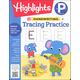 Handwriting: Tracing Practice (Highlights)