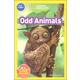 Odd Animals (National Geographic Reader Pre-Reader)