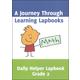 Daily Helper Grade 2 Math Lapbook pdf (on CD ROM)