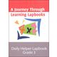 Daily Helper Grade 3 Math Lapbook pdf (on CD ROM)