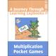 Multiplication Pocket Games Lapbook pdf (on CD ROM)