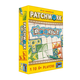 Patchwork Doodle Game