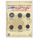 Colonial America First Coinage Coin Set