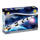 Saturn V Rocket - 425 pieces (Smithsonian)