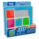 smART Pixelator Small Peg Set A