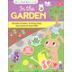 Sticker Stories: In the Garden