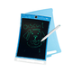 Boogie Board Jot Kids LCD eWriter - Geometric Blue