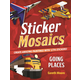 Sticker Mosaics: Going Places