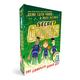 Secret Coders: Complete Boxed Set