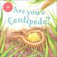 Are You a Centipede? (Backyard Books)
