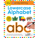 Wipe Clean Workbook: Lowercase Alphabet