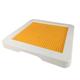 Block Lid for Cube Bin - White