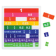 Double-Sided Fraction / Decimal Tiles