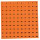 Printed Hundred Flat-Interlocking (set of 5)