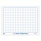 Write N Wipe 2cm Grid Board