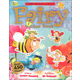 Fairy Sticker Book (Scribblers Fun Activity)