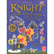 Knight Sticker Activity Book (Scribblers Fun)