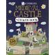 Medieval Castle Sticker Book (Scribblers Fun Activity)