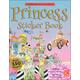 Princess Sticker Book (Scribblers Fun Activity)