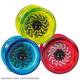 Arrow Elite Yo-Yo (Assorted Colors)