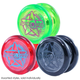 Spinstar Yo-Yo (Assorted Colors)
