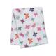 Butterfly Swaddling Blanket