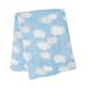 Clouds Swaddling Blanket