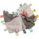 Taggies Character Blanket - Harley Raccoon