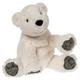 Chillin' Friends Polar Bear - Medium