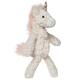 Cream Putty Unicorn - Small