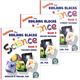 Exploring the Building Blocks of Science Book 3 Bundle (Hardcover)