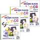 Exploring the Building Blocks of Science Book 6 Bundle (Hardcover)