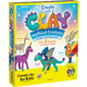Create with Clay Mythical Creatures Kit