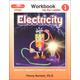 ScienceWiz STEM Workbook - Electricity