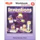 ScienceWiz STEM Workbook - Inventions