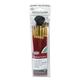 Natural Hair & Brown Taklon Watercolor Brush Set (7 piece)